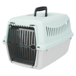 Trixie Junior Box de transport. 26 x 39 x 25 cm. pour chiots. TR-39804 Cage de transport