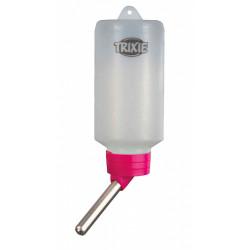Trixie TR-6059 Biberon en plastique 100 ml couleur aléatoire Bowls, distributors
