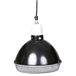 Trixie Lampe réflecteur à pince avec la grille de sécurité 250 w. pour reptiles. TR-76071 éclairage