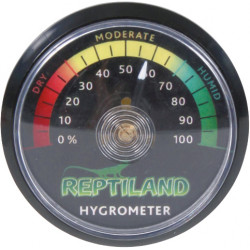 Trixie Hygromètre analogique TR-76118 Thermometer