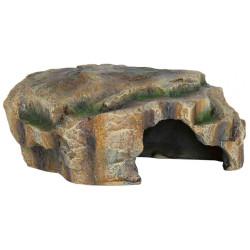 Trixie Grotte pour reptile 16 x 7 x 11 cm TR-76210 Décoration et autre