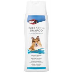 Trixie Shampoing démêlant pour chien a poils longs. 250 ML. Shampoing