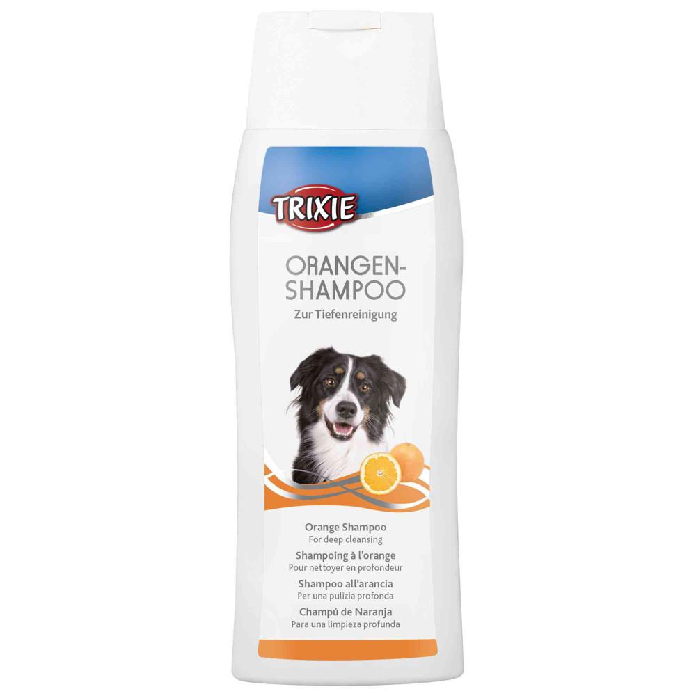 Trixie TR-29194 Orange shampoo for dogs. 250 ML Shampoo