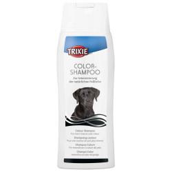 TR-2915 Trixie Champú para perros de pelo negro y oscuro. 250 ML Champú