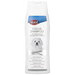 Trixie TR-2914 Shampoo for dogs with white and light hair. 250 ML Shampoo