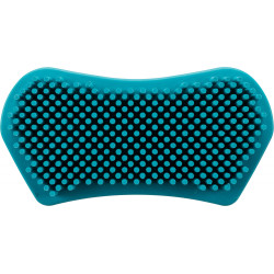 Trixie TR-24163 Massage brush for dogs. 6 x 12 cm x 2.5 cm Care and hygiene