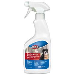 Trixie Repellent Spray Plus: Hält Hunde und Katzen von den behandelten Bereichen fern. TR-25634 Chat