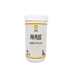 Gamme blanche  PH plus 1 kg CWR-500-0019 Produit de traitement