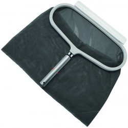 Jardiboutique Large net swimming pool bottom net with aluminium frame luxury range, all aluminium colours. Net