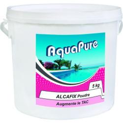 Jardiboutique Augmentateur d'alcalinité poudre 5 kg - alcafix Produit de traitement