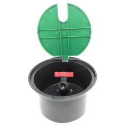 Jardiboutique Regard d'arrosage avec vanne antigel ø 20 cm REG-001 arrosage