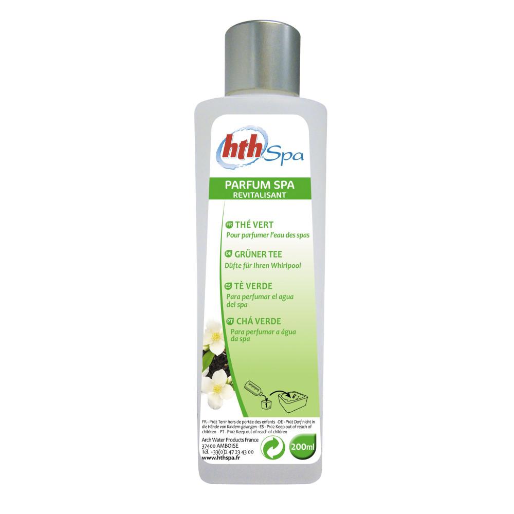HTH Parfum thé vert - 200 ML - HTH SPA SC-AWC-500-0201 SPA