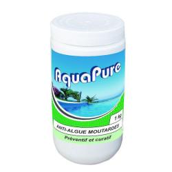 55183767 Générique  Detener el tratamiento de mostaza de algas, 1 litro. Producto de tratamiento