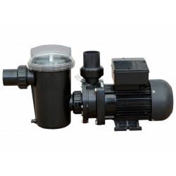 poolstyle POOLSTYLE-Pumpe 13 M3/h - 1,2hp PSL-100-0154 Pumpe
