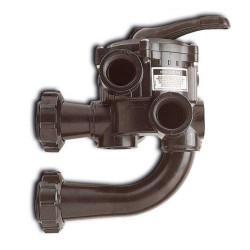 HAYWARD Sand filter valve side SP0710X32E sand filter valve