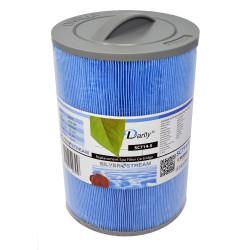 Darlly europe SC714-S Filtre Anti-bactérien pour Spa - Darlly Filtre cartouche