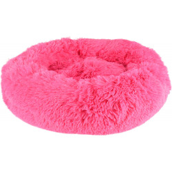 Flamingo FL-519471 KREMS cushion round, pink colour ø 50 cm. for dogs Dodo