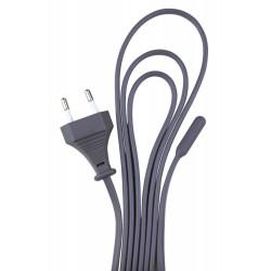 TR-76080 Trixie Câble chauffant 15 W taille 3.5 M pour reptile Equipo de calefacción