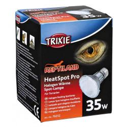 Trixie HeatSpot Pro 35 W reptile lamp. lighting