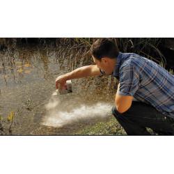 Adoucit l'eau du robinet - OptiPond 500 ml - OASE Produit traitement bassin OASE BP-51312988