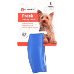 FL-518007 Flamingo Collier rafraîchissant pour chien. taille S de 16 à 22 cm tour de cou. Collar