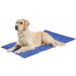 Flamingo Pet Products FRESK cooling mat for dogs. Size L 90 x 50 cm. Tapis rafraichissant