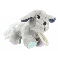 Trixie TR-36160 plush for puppy . size length 24 cm height 12 cm . Puppy
