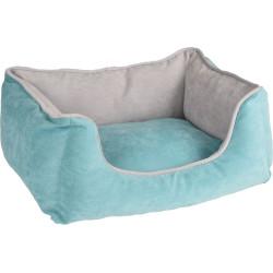 Flamingo FL-517700 Orion Cushion 50 x 40 x 20 cm. for small dog or cat. green-grey. Dodo