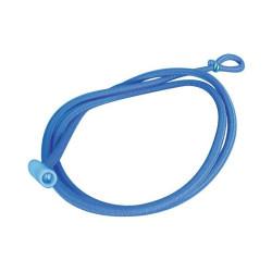 SC-JOU-700-0005 Joubert Tensor de cuerda elástica piscina cabiclic 1.20 m - un lazo y un clic Invernación en piscina