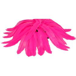 FL-410102 Flamingo 1 Helechos fluorescentes. decoración de acuario. ø7 cm x 11 cm. color aleatorio. Recepción