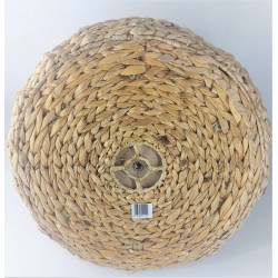 Flamingo FL-10110 Replacement cave basket for cat tree Banana Leaf III or V. ø 40 cm After-sales service Cat tree