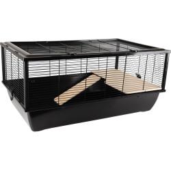 Flamingo Pet Products Cage Elsa S.  77 x 47 x 36.5 cm. pour rongeur cochons d'inde et les lapins nains. Cage