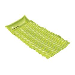 FUN-900-0009 SWIMLINE El colchón flotante expresa el verde anís Juegos de agua