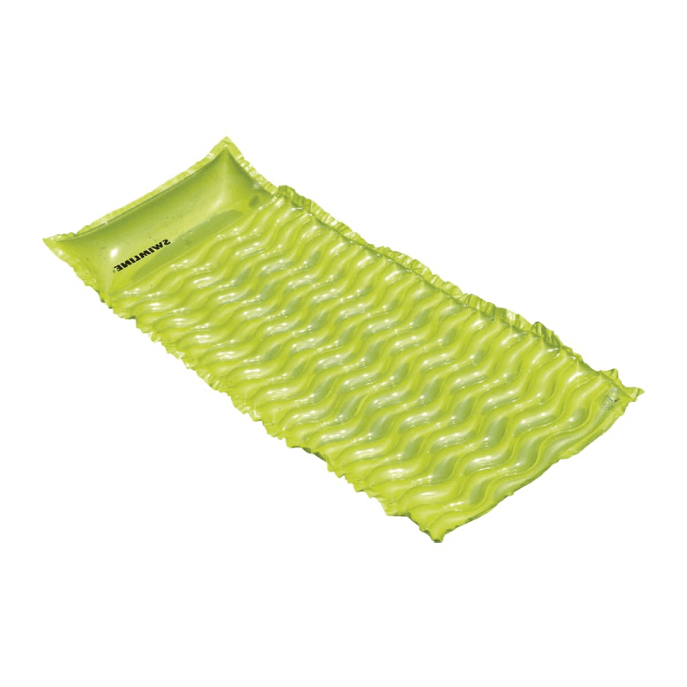 SWIMLINE FUN-900-0009 Floating mattress express aniseed green Water games