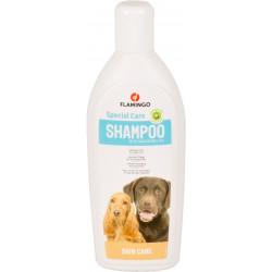 Flamingo Hautpflegeshampoo. für Hunde. 300 ml Flasche. FL-507033 Shampoo