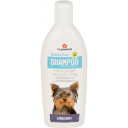 Flamingo Shampoing Yorkshire. pour chien. flacon de 300 ml. FL-507034 Shampoing