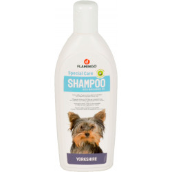 Flamingo Yorkshire Shampoo. für Hunde. 300 ml Flasche. FL-507034 Shampoo
