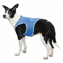 Trixie TR-301345 Refreshing jacket size XL for dogs. dog clothing