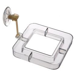 Tableta para alimentos 7 x 7 cm - pescado Accesorio Trixie TR-8057