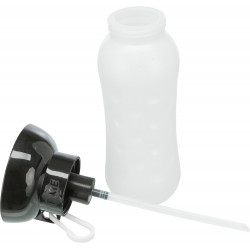 Trixie TR-24609 Water bottle with drinking bowl for dogs Gamelle et fontaine