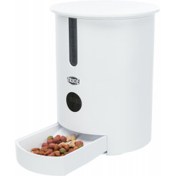 Trixie TR-24340 TX9 automatic food dispenser for dogs Water dispenser, food