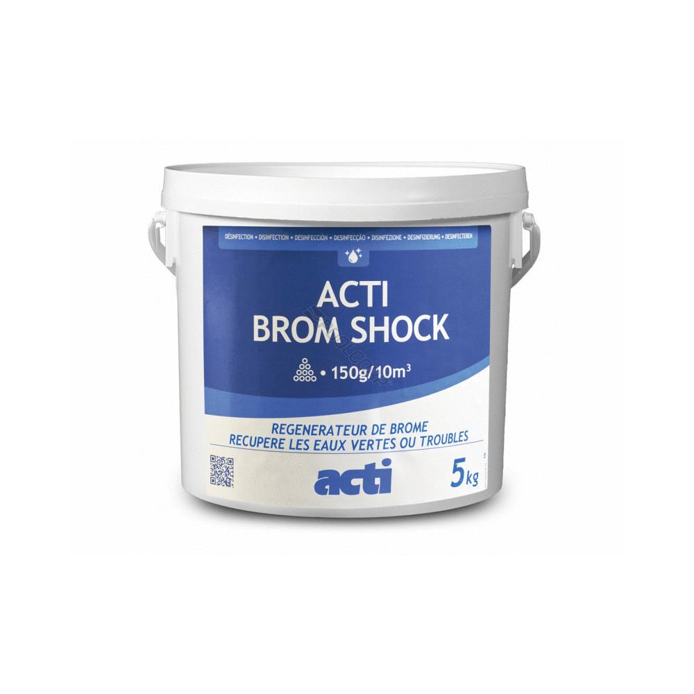 ACT-500-7009 Brome choc 5 kg SPA
