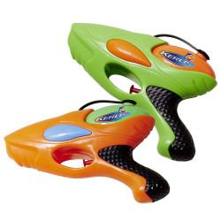 Kerlis 2 Wasserpistolen für Kinder. 12230 Wasserspiele