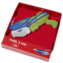 Kerlis a water pistol - children's games Water games