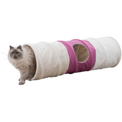 Trixie TR-43008 XXL Play Tunnel for Cats Games