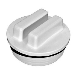 "HAYWARD SC-HAY-560-0072 Drain plug with O-ring 1"" 1/2 - swimming pool - SP1022C Pool wintering"