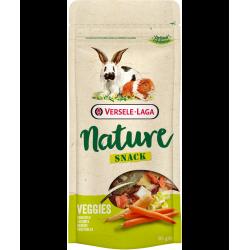 versele-laga Friandise veggies, 85g de mélange de légumes riche et varié pour rongeur VS-461433 Snacks et complément