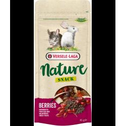 VS-461434 versele-laga Caramelos, 85g de una rica y variada mezcla de bayas para roedores Friandise