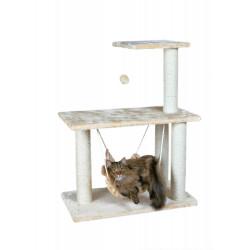 Trixie TR-43961 Cat tree Morella, height 96 cm. Arbre a chat, griffoir