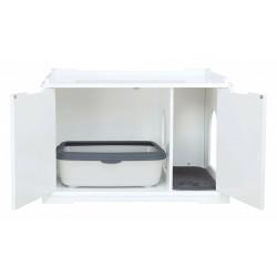 Trixie TR-40233 Cat cabin size 75 x 51 x 53 cm litter accessory